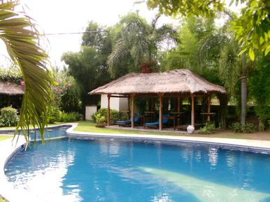 Ferienhaus 1168545 für 9 Erwachsene + 2 Kinder in Senggigi