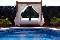 Vakantiehuis 1168548 voor 6 personen in Almoradí