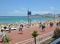 Studio 1168563 for 2 persons in Las Palmas de Gran Canaria