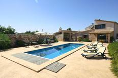 Vakantiehuis 1168572 voor 4 volwassenen + 1 kind in Santa Margalida
