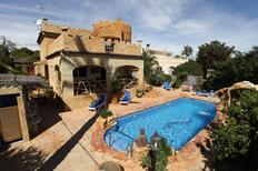 Holiday apartment 1168739 for 8 persons in Castillo de Don Juan