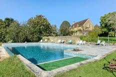 Holiday home 1168804 for 4 persons in Beynac-et-Cazenac