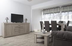 Mieszkanie wakacyjne 1168820 dla 5 osób w Dénia