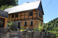 Holiday home 1168821 for 6 persons in Bad Schandau