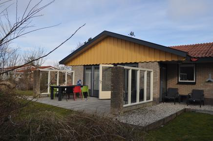 Holiday home 1168845 for 4 adults + 2 children in Ballum