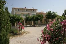 Appartamento 1168854 per 4 persone in Saint-Rémy-de-Provence