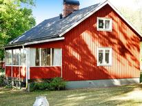 Holiday home 1168927 for 4 persons in Mörlunda