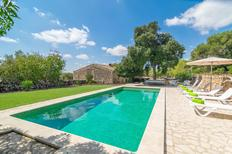 Holiday home 1169023 for 8 persons in Algaida