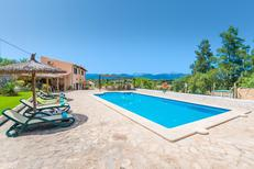 Villa 1169034 per 6 persone in Sencelles