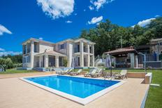 Ferienhaus 1169075 für 8 Personen in Ferenci
