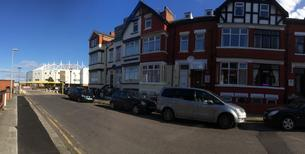 Appartement 1169101 voor 6 personen in Blackpool