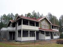 Holiday home 1169148 for 4 persons in Sotkamo