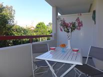 Mieszkanie wakacyjne 1169161 dla 3 osoby w Ondres