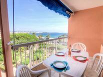 Appartamento 1169167 per 4 persone in Port Fréjus