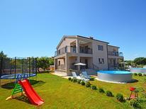 Rekreační byt 1169178 pro 6 osob v Medulin