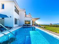Villa 1169182 per 10 persone in Matulji
