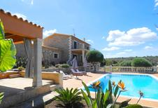 Holiday home 1169238 for 8 adults + 1 child in Son Gual