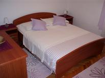 Holiday apartment 1169242 for 2 adults + 1 child in Vrboska