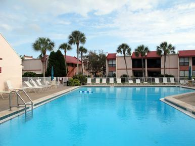 Holiday apartment 1169326 for 6 persons in Bradenton Beach