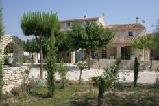 Ferienwohnung 1169452 für 4 Personen in Saint-Rémy-de-Provence
