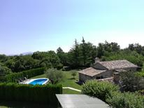 Holiday home 1169454 for 4 persons in Bazgalji