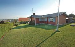 Villa 1169525 per 4 persone in Hejlsminde