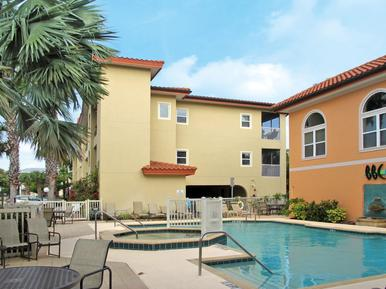 Holiday apartment 1169581 for 6 persons in Bradenton Beach