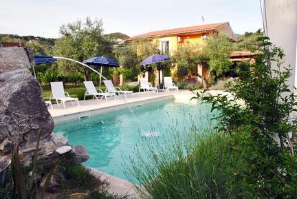 Villa 1169590 per 8 persone in Sperlonga