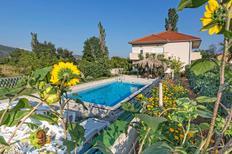 Casa de vacaciones 1169685 para 10 personas en Ercegovci