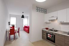 Mieszkanie wakacyjne 1169693 dla 4 osoby w Werona