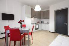 Studio 1169694 for 3 persons in Verona