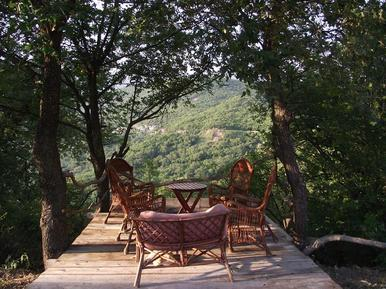 Holiday home 1169814 for 8 persons in Budva
