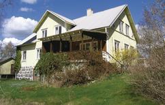 Maison de vacances 1169904 pour 6 personnes , Urshult