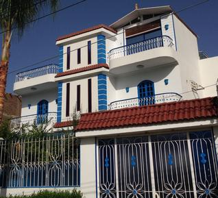 Holiday apartment 1169927 for 4 persons in Luxor