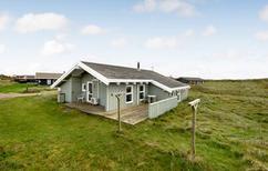 Holiday home 117049 for 6 persons in Klitmøller