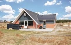 Holiday home 117115 for 8 persons in Sønder Vorupør