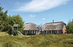 Villa 117311 per 10 persone in Sønderby