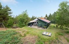 Holiday home 117331 for 6 persons in Kongsmark