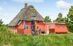 Ferienhaus 117333 für 4 Personen in Tvismark