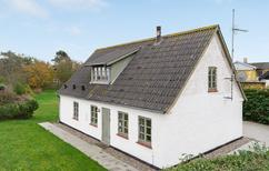 Holiday home 117430 for 8 persons in Dronningmølle