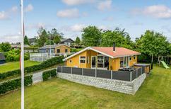 Ferienhaus 117491 für 6 Personen in Sønderballe Strand