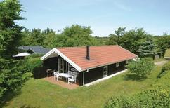 Holiday home 117760 for 6 persons in Sjælborg