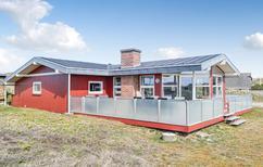 Maison de vacances 117984 pour 6 personnes , Skodbjerge