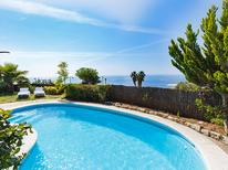 Holiday home 1170123 for 10 persons in Tossa de Mar