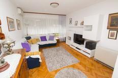 Appartamento 1170138 per 5 persone in Omiš