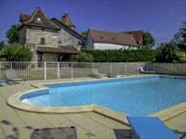 Holiday home 1170156 for 4 persons in Saint-Jean-Lespinasse