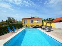 Villa 1170191 per 6 persone in Pola