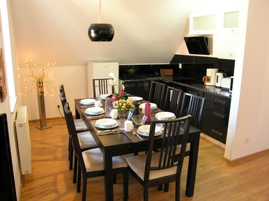Villa 1170289 per 8 adulti + 1 bambino in Karpacz
