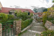 Holiday apartment 1170334 for 6 persons in Omiš