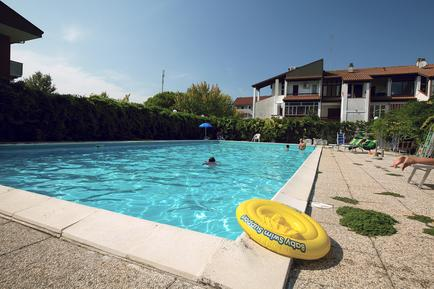 Holiday apartment 1170413 for 4 persons in Lido di Spina
